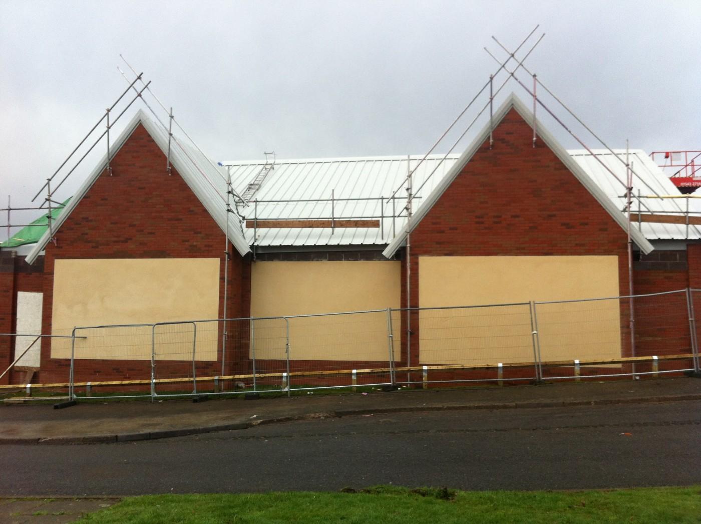 New Builds Rowley Regis