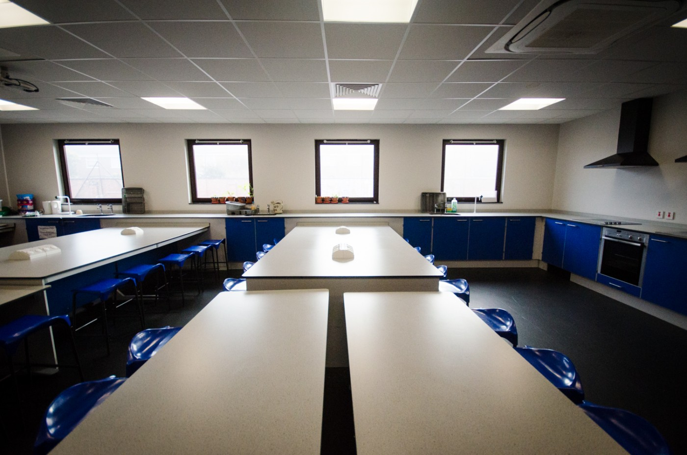 Schools Amp Public S Clift Building Contractors